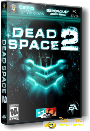 Dead Space 2 (2011) PC | Lossless RePack от R.G. Catalyst(обновлено)