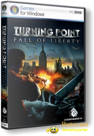 "Turning Point (2008) [Rus] [RUSSOUND] [Rip] от ""Audioslave"""