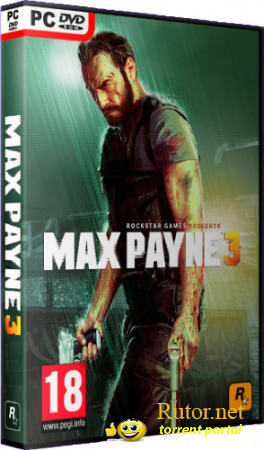 Max Payne 3 [2012PC/v.1.0.0.29] [RePack/Rus] by R.G Games
