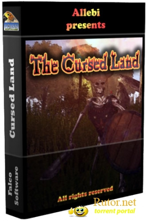 Cursed Land (2012) PC