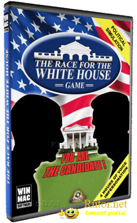 The Race for the White House (2012/PC) [ENG]