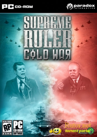 Supreme Ruler Cold War (2011) PC | Rip от OverLord & Generalfilm