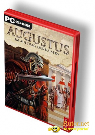 Augustus: The First Emperor (2004) PC