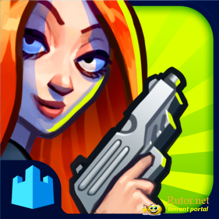 [+iPad] RAD Soldiers [1.0, Стратегия, iOS 3.1.3, ENG]