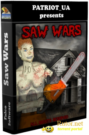 Saw Wars (2012) PC