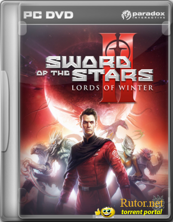 Sword of the Stars II: Lords of Winter + DLC's (2011) (ENG) [L|Steam-Rip] от R.G. Игроманы