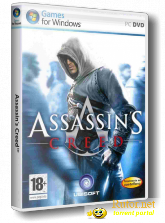 Assassin's Creed: Director's Cut Edition [v.1.02] (2008/PC/Rus)
