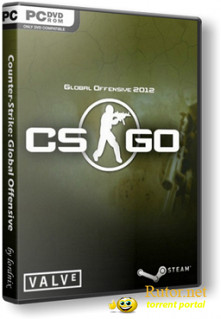 Counter-Strike: Global Offensive (Valve Corporation) (RUS-ENG) [P]