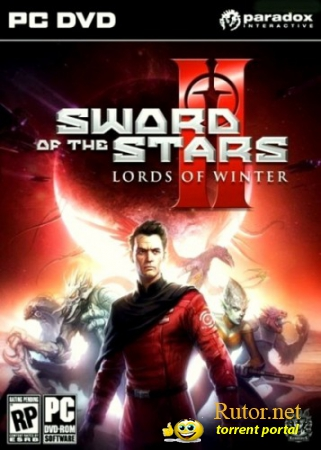 Sword of the Stars II: Lords of Winter [v.1.0.22600.2 + 4 DLC] (2011/PC/Rus) by R.G. Игроманы