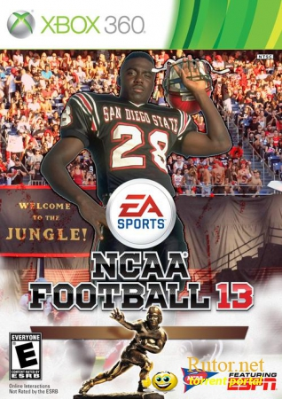 [XBOX360] Ncaa Football 13 USA [NTSC-U][ENG]