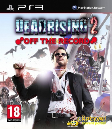 [PS3] Dead Rising 2: Off the Record [EUR/ENG][3.55 Kmeaw] 2011