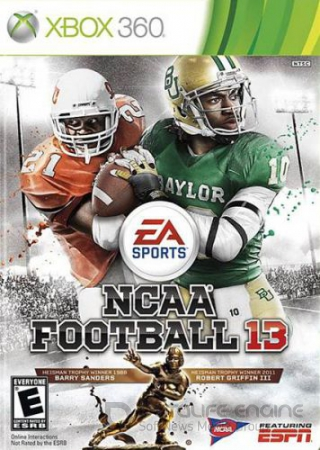 Ncaa Football 13 [NTSC/ENG]