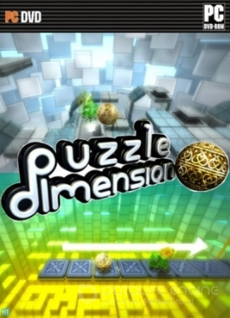 Puzzle Dimension (2010/PC/RePack/Eng) by Choust