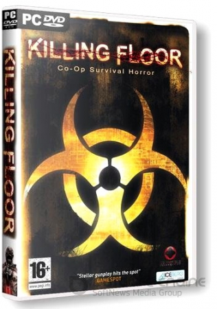 Killing Floor [v1043] (2012) PC | RePack от NSIS