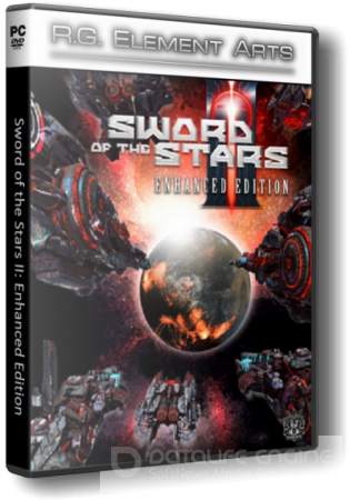 Sword of the Stars II: Enhanced Edition [ENG] [Repack]