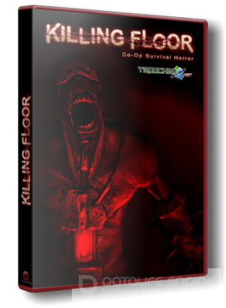 Killing Floor v.1045 (RePack)[2012/Rus]