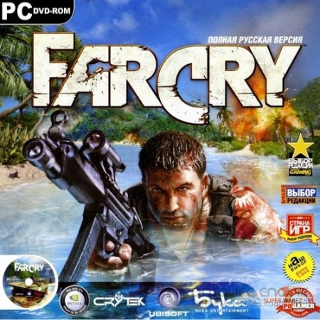 Far Cry (2004) PC | RePack От SxSxL