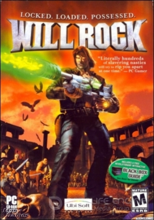 Will Rock (2003/PC/Repack/Rus) by R.G. Revenants