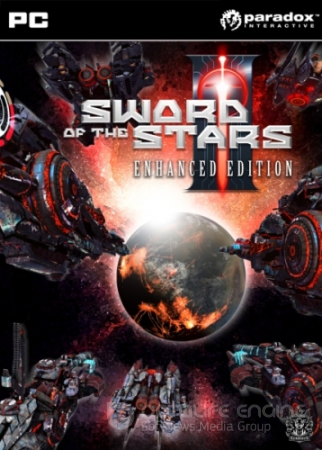Sword of the Stars II: Enhanced Edition [Steam-Rip] [v.2.0.24645.2] (2012/PC/Eng) by R.G. Игроманы
