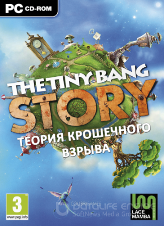 The Tiny Bang Story (2011/PC/Rus)