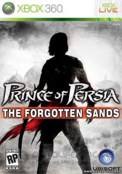 [xbox360]Prince of Persia: The Forgotten Sands [GOD / RUSSOUND]