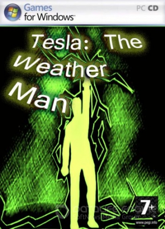 Tesla: The Weather Man (2011) PC | Repack