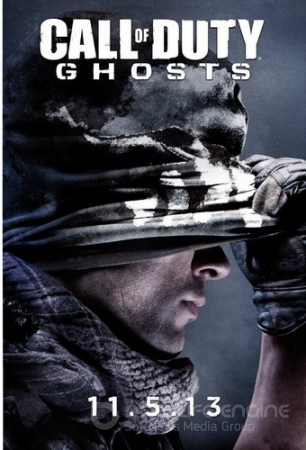 Call of Duty: Ghosts (2013) HDRip | Трейлер
