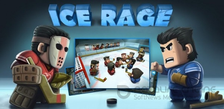 Ice Rage (2013) Android