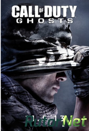 Call of Duty: Ghosts Reveal Trailer (2013) HDRip | Трейлер