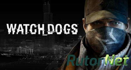 Watch Dogs (2013) HDRip l Gameplay Video