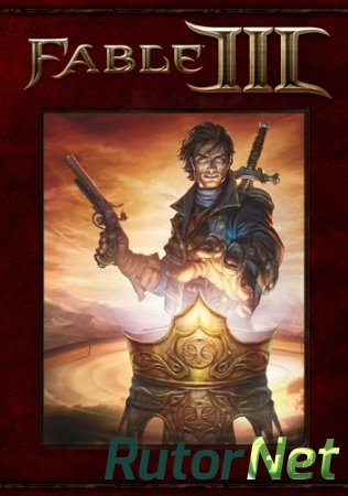 Fable 3 (2011) PC | RePack от R.G. Games