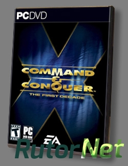 Command & Conquer Series (1995-2003) PC | Русификаторы