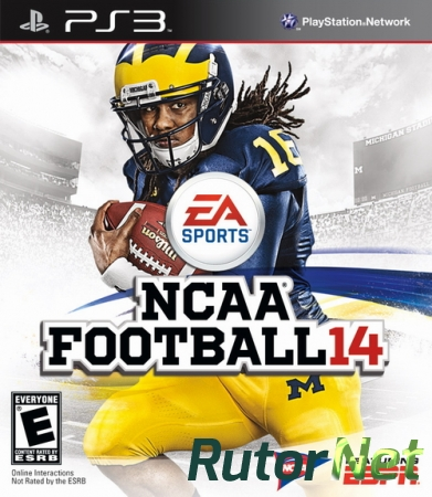 NCAA Football 14 [ENG]