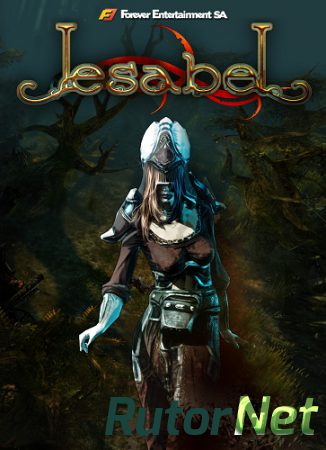 Iesabel [2013] | PC RePack by R.G.Rutor.net