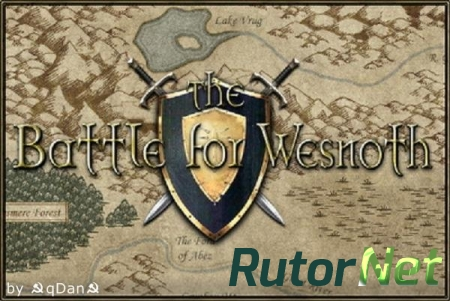 Battle for Wesnoth 1.10.5 (2013) PC