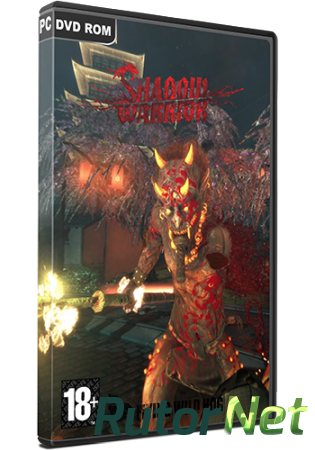 Shadow Warrior - Special Edition [v 1.0.5.0 + 5 DLC] (2013) РС | RePack от Black Beard