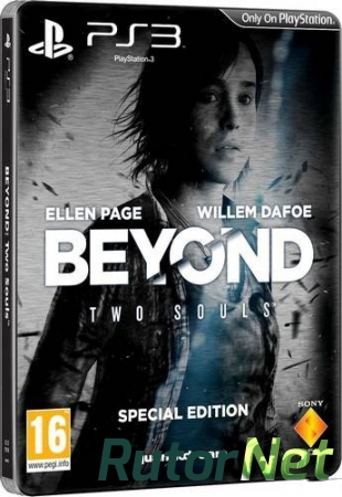 Beyond: Two Souls (2013) PS3 | Repack