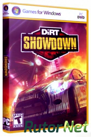 DiRT Showdown v.1.2.0.0 (Codemasters) (Multi5 RUS/ENG) [P]