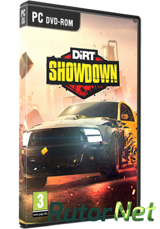 DiRT Showdown [v 1.2.0.0] (2012) PC | RePack от Black Beard