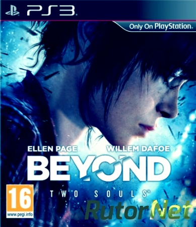 Beyond: Two Souls (2013) PS3 | RePack By R.G.Inferno