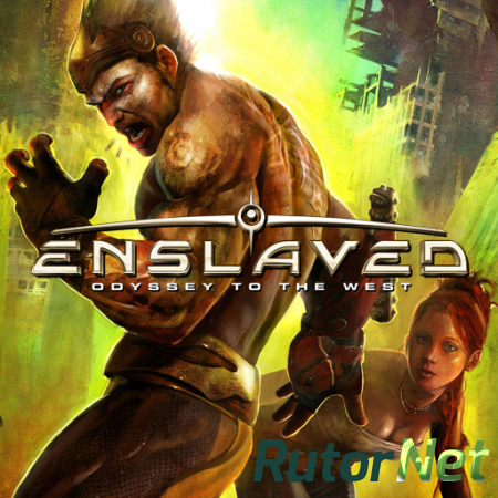 ENSLAVED: Odyssey to the West Premium Edition [2013] | PC от R.G.Rutor.net