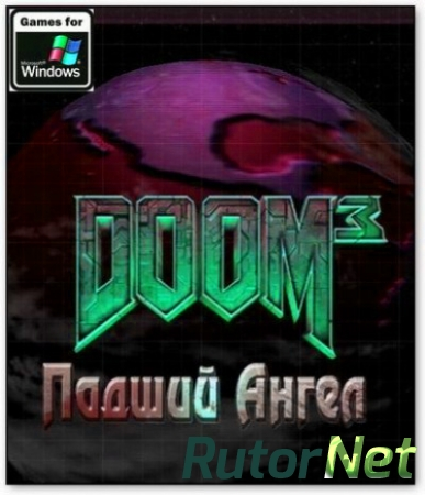Doom 3: Fallen Angel | PC