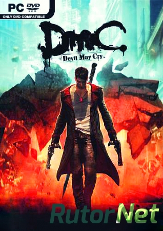 DmC Devil May Cry [2013] | PC RePack by R.G.Rutor.net