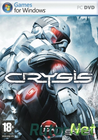 Crysis (2007)  | PC Repack by MOP030B от Zlofenix