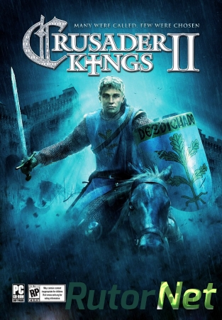 Crusader Kings II [x86]