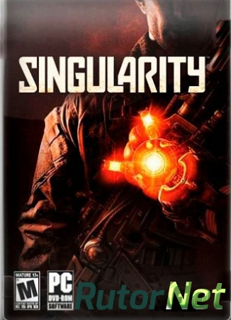 Singularity [2010] | PC RePack by R.G.Rutor.net