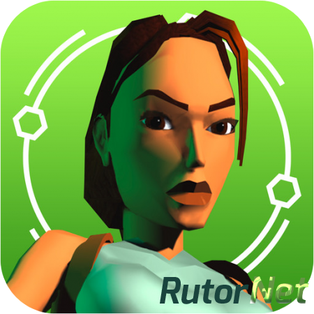 Tomb Raider I [v1.0.0, iOS 6.0, ENG]