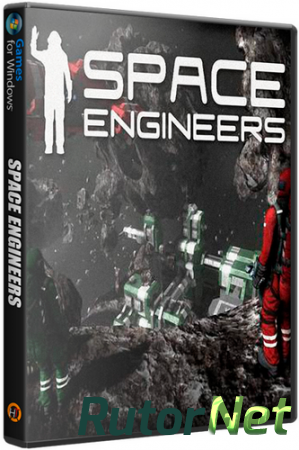 Space Engineers [v01.017.011] (2014) PC | RePack от R.G. Games