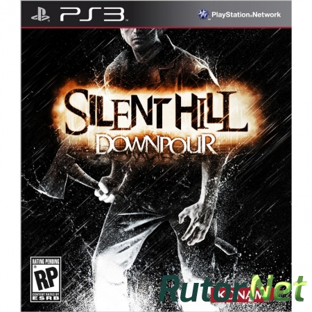 [PS3] Silent Hill Downpour [PAL] [RUS] [Repack by Afd] [1xDVD5] 3.55+