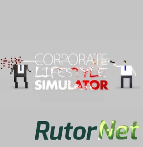 Corporate Lifestyle Simulator [ENG / ENG] (2014) (1.03)